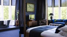 Hotel du Vin, One Devonshire Gardens — Glasgow, United Kingdom