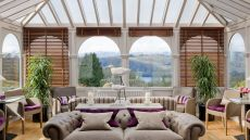 Linthwaite House Hotel — Windermere, United Kingdom