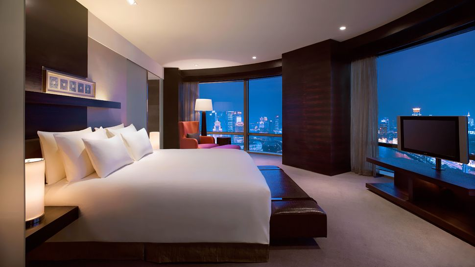 Hyatt on the Bund — city, country