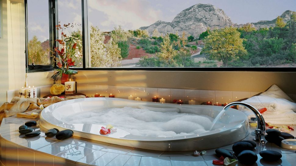 Sedona Rouge Hotel &amp; Spa  city, country