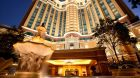 — Four Seasons Hotel Macao at The Cotai Strip — city, country