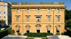 Villa Spalletti Trivelli  Rome, Italy