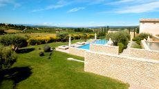 Domaine des Andols  Saint-Saturnin-ls-Apt, France