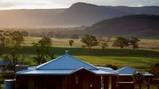 Wolgan Valley Resort & Spa — Lithgow, Australia