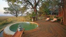 Kapinga Camp — Kafue National Park, Zambia