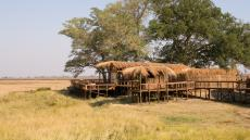 Shumba Camp  Kafue National Park, Zambia