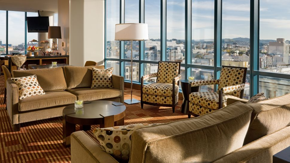 InterContinental San Francisco — city, country