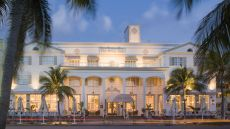 The Betsy – South Beach — Miami Beach, United States