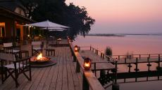 Royal Zambezi Lodge — Lower Zambezi National Park, Zambia