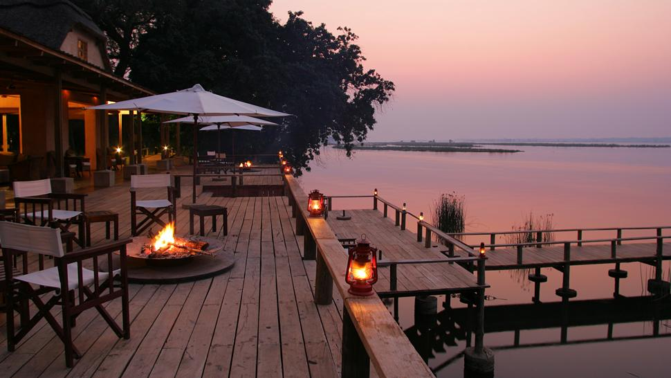 Royal Zambezi Lodge — city, country