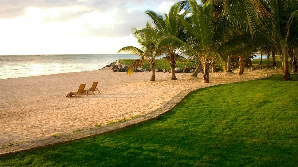 Tortuga Bay at Punta Cana Resort & Club — city, country