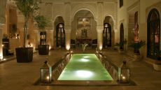 Riad Fs  Fes, Morocco