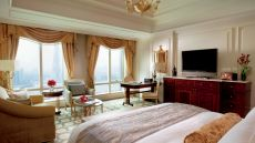 The Ritz-Carlton, Guangzhou — Guangzhou, China