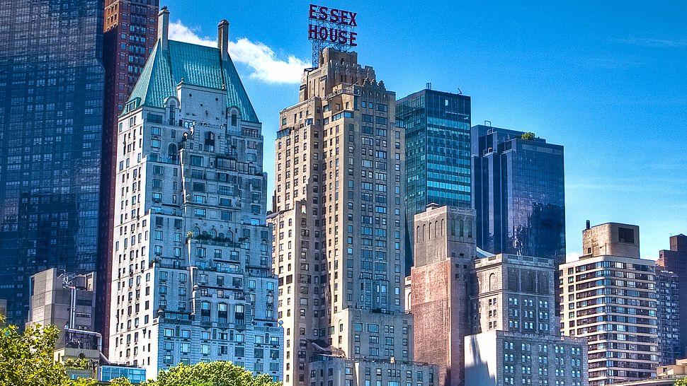 5 star hotels north essex