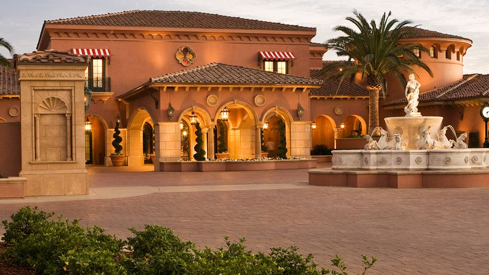 The Grand Del Mar — city, country