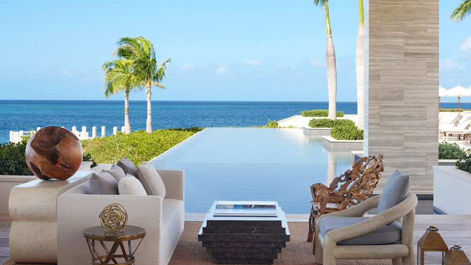 Viceroy Anguilla Resort — city, country