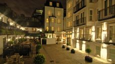 The Stafford London by Kempinski — London, United Kingdom