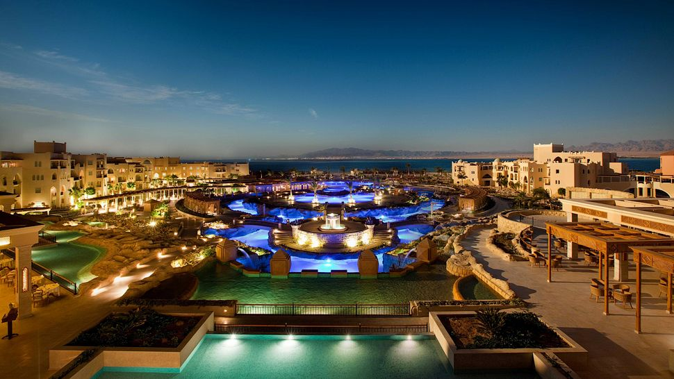 Kempinski Hotel Soma Bay — city, country