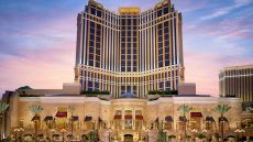 The Palazzo Resort Hotel Casino  Las Vegas, United States