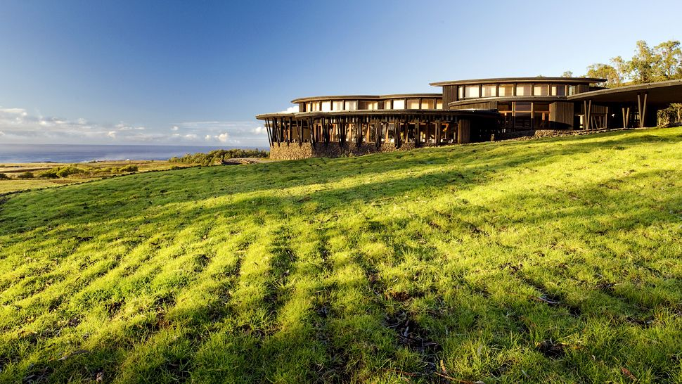 explora Rapa Nui — city, country