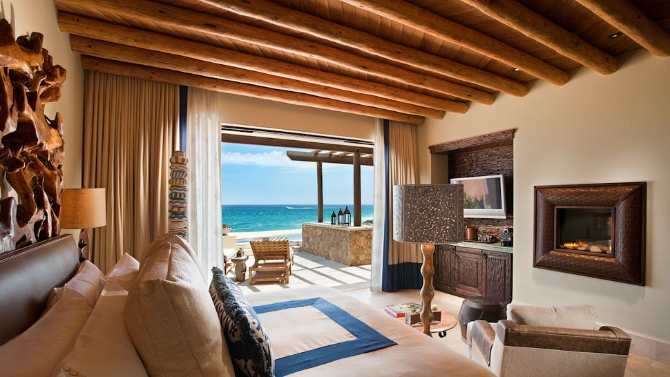 Capella Pedregal — city, country