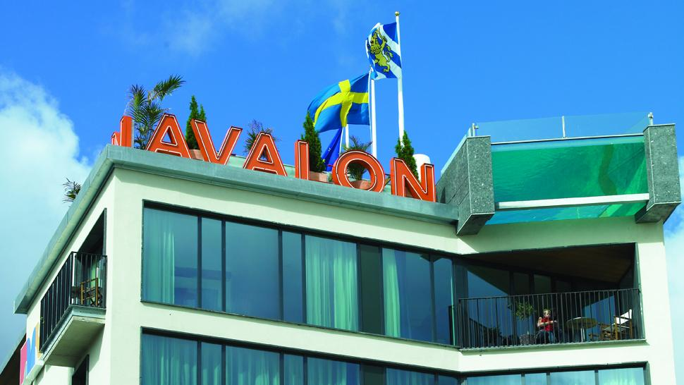 Hotel Avalon  city, country