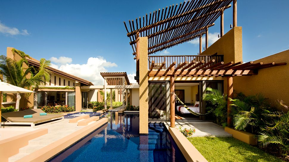Banyan Tree Mayakoba — city, country