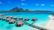 Four Seasons Resort Bora Bora — Bora Bora, French Polynesia