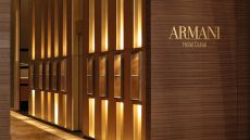 Armani Hotel Dubai  Dubai, United Arab Emirates