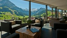The Cambrian  Adelboden, Switzerland