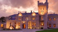 Solis Lough Eske Castle  Donegal, Ireland