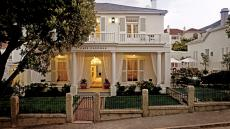 The Cape Cadogan Boutique Hotel  Cape Town, South Africa