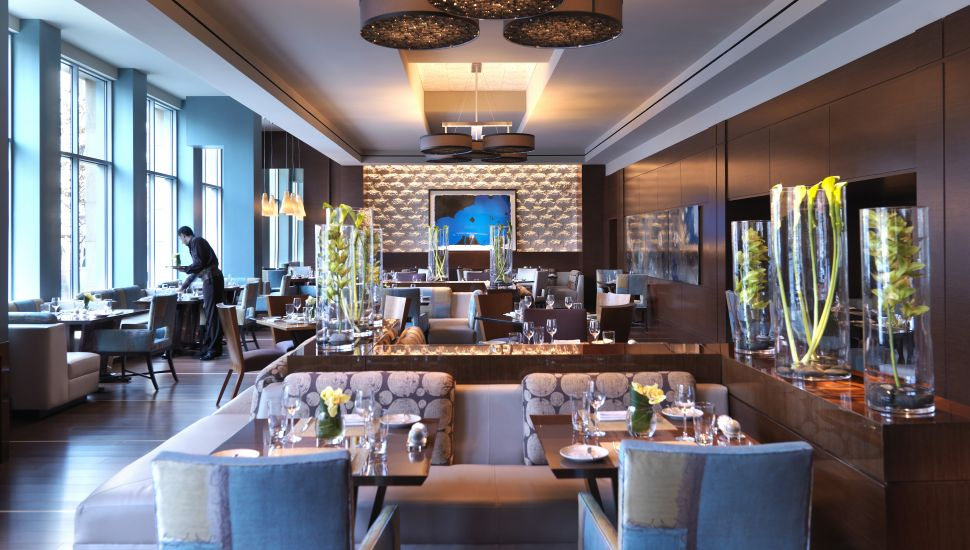 Mandarin oriental boston massachusetts united states - Hotel mandarin restaurante ...