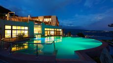 Lefay Resort &amp; SPA Lago di Garda  Gargnano, Italy