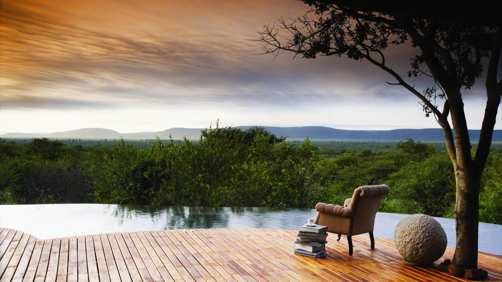Molori Safari Lodge — city, country