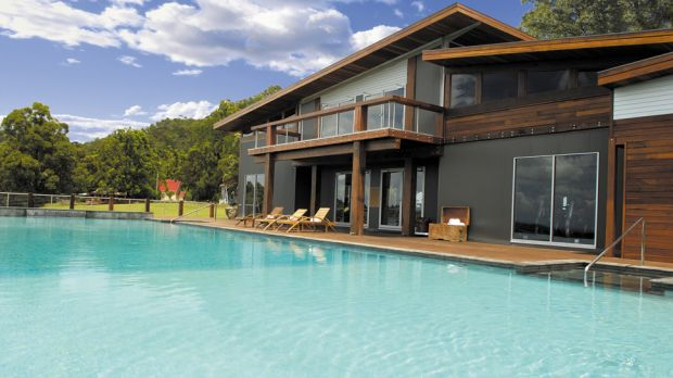 Gwinganna Lifestyle Retreat — Tallebudgera, Australia