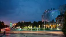 Hyatt Regency Kiev  Kiev, Ukraine