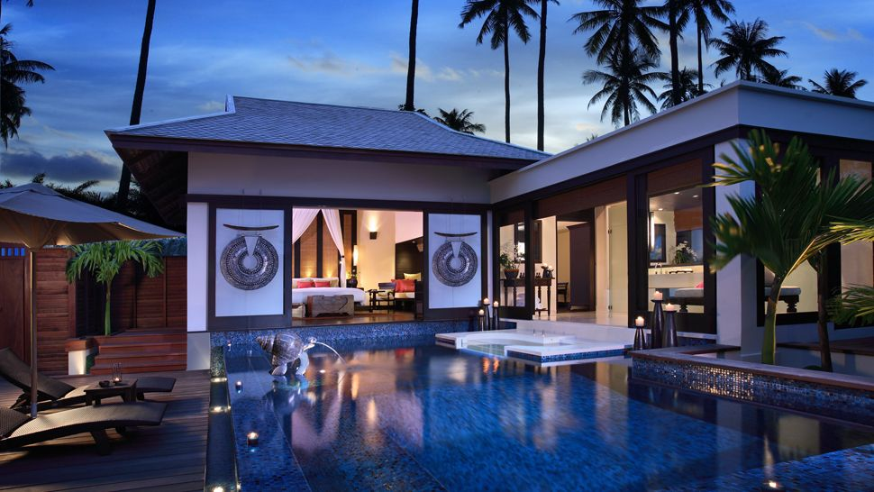Anantara Phuket Villas — city, country
