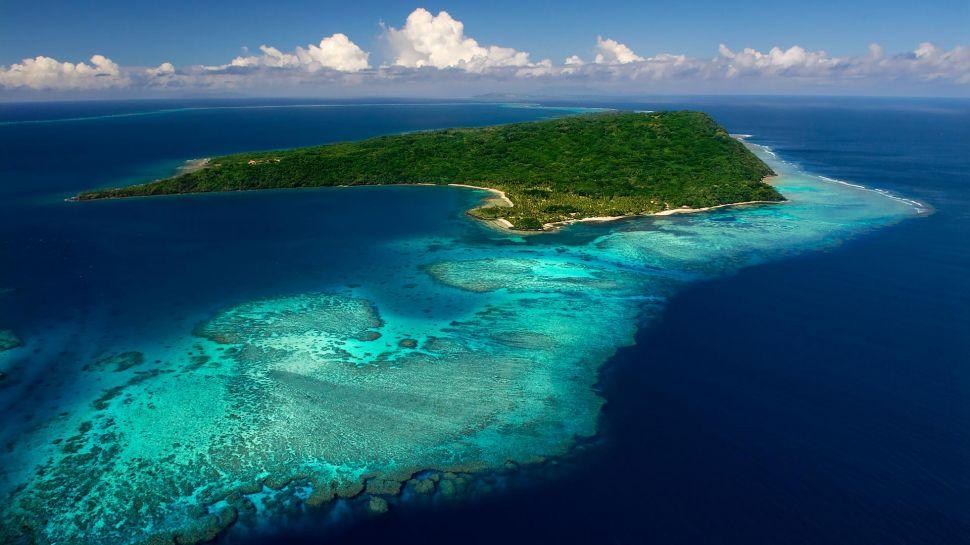 Wakaya Club Fiji Islands