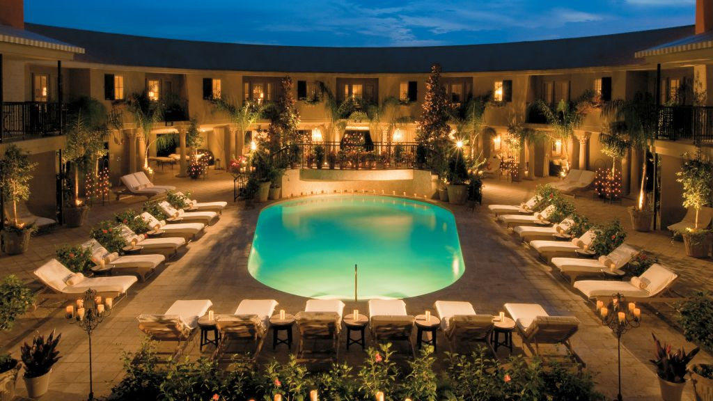 Hotel Zaza Houston Texas United States