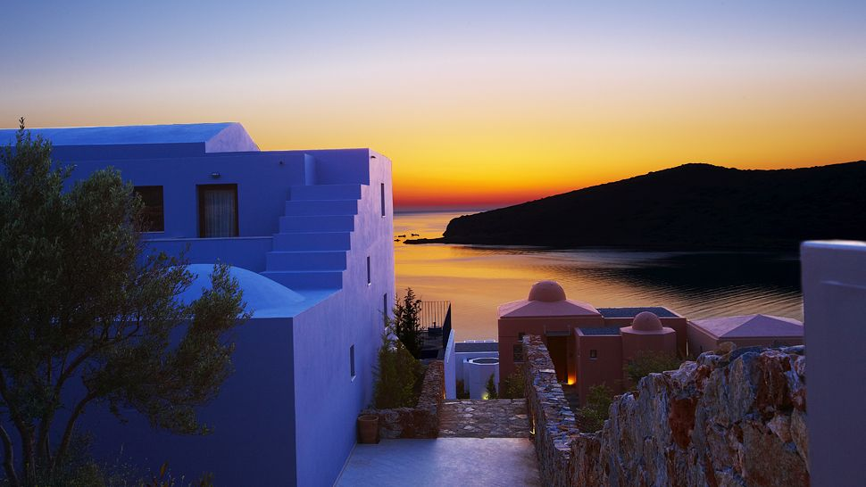 Domes of Elounda — city, country
