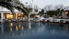 Belvedere Hotel  Mykonos, Greece