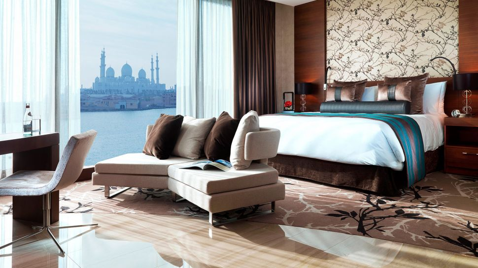 Fairmont Bab Al Bahr, Abu Dhabi — city, country