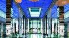 — Fairmont Bab Al Bahr, Abu Dhabi — city, country