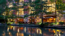 The Westin Riverwalk — San Antonio, United States