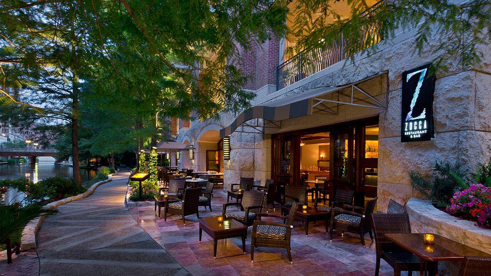 Photos Of Riverwalk Restaurants