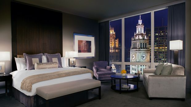 Luxury Hotels in Chicago | Kiwi Collection