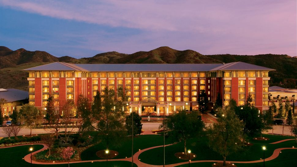 Four Seasons Hotel Westlake Village, Greater Los Angeles, Californiavillage of four seasons village