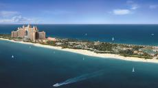 Atlantis The Palm, Dubai — Dubai, United Arab Emirates