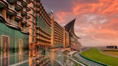 The Meydan Hotel  Dubai, United Arab Emirates